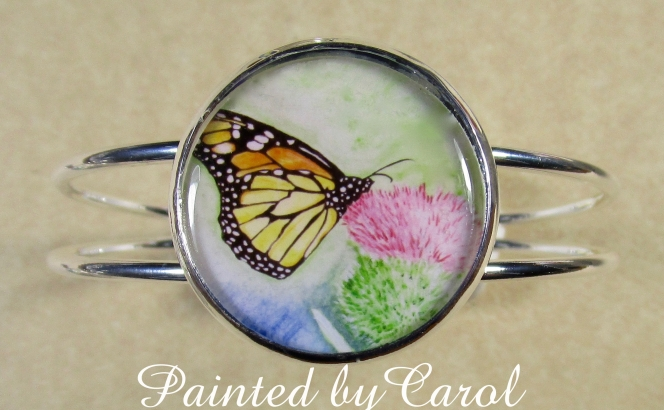 Welcome to PaintedbyCarolBlog