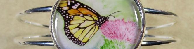 Welcome to PaintedbyCarolBlog